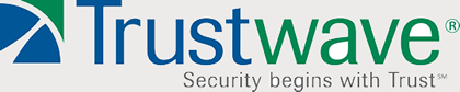 trust wave - security begins with trust