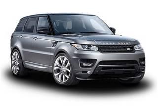Range Rover Sports Rental