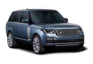 Range Rover Vogue Rental