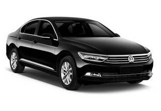 VW Passat Rental